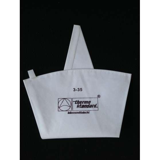 Кондитерский мешок ткань с пропиткой 3-35