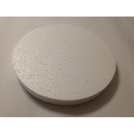 Прослойка пенопластовая для торта Д-26