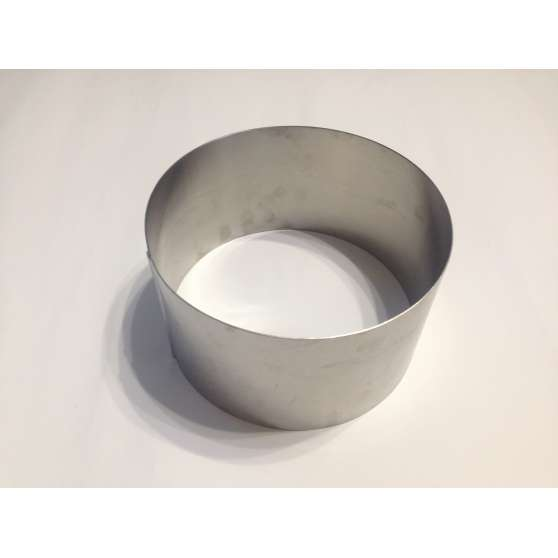 Кольцо кондитерское Д-18