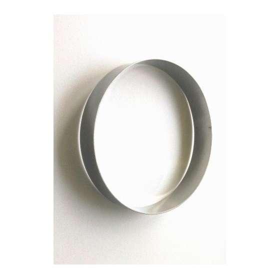 Кольца для тартов D-9см H-2см 5шт