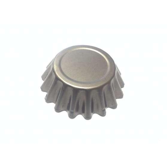 Форма для кекса металлическая