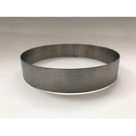 Кольцо для тарта Д-10, Н-2