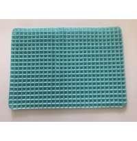Силиконовый коврик для запекания без жира 29х40