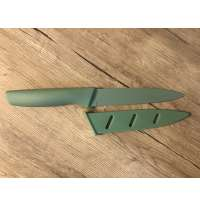 Нож кухонный с чехлом