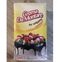 """Сливки растительные """"Crema Da Montare"""""""