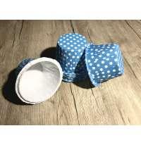 Набор форм для кексов с абажуром 10шт