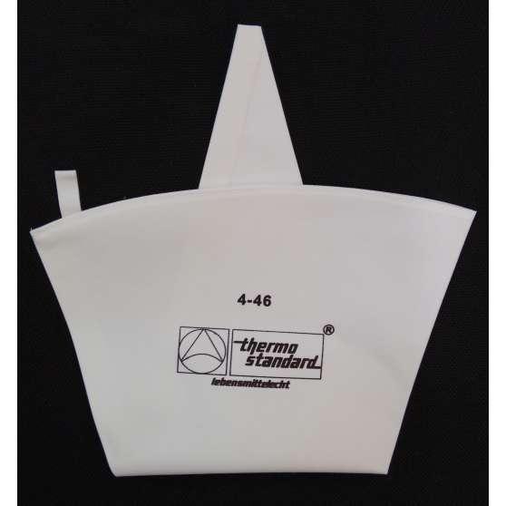 Кондитерский мешок ткань с пропиткой 4-46