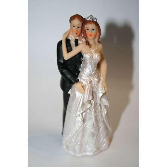 Свадебная фигурка № 2